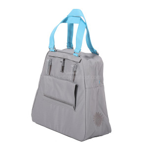 FastRider Simple Sacoche Shopper Anemone Gris