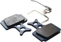 Fibrax Brake Pads ASH947 Organic for Formula The One