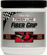 Finish Line Fiber Grip Tube 450 Gram