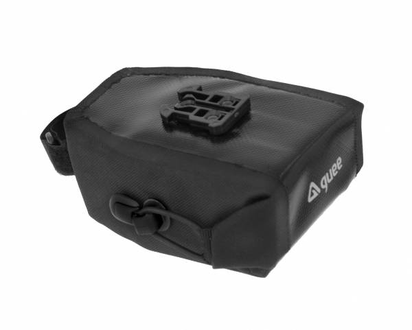 Guee Saddle Bag For B-Mount Waterproof - Black