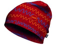 H.A.D. Printed Fleece Kids Beanie Lirum - One Size