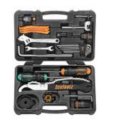 IceToolz Essence Tool Case - Black