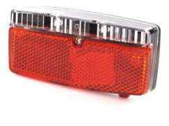 Ikzi Rear Light On/Off on Batteries