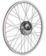 ION D-Light E-Bike Front Wheel 28\