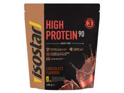 Isostar High Protein 90 Powder Chocolate - Bag 400g