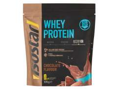 Isostar Powerplay Whey Protein Powder Chocolate - Jar 570g