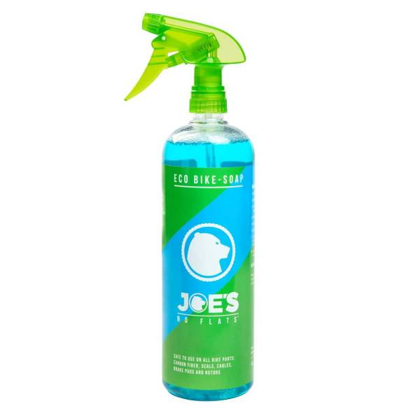 Joe No Flat Bicycle Cleanser Eco Soap - Spray 1L