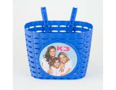 K3 Bicycle Basket - Blue