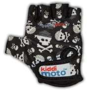 Kiddimoto Handschoenen Skullz Medium