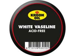 Kroon Oil Witte Vaseline Blik 65ml