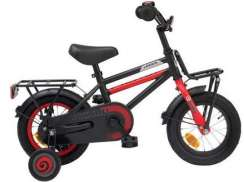 Loekie Pick-Up Boys Bicycle 12\