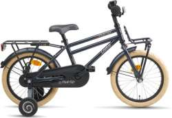 Loekie Pick Up Jungenfahrrad 16\