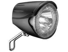 Marwi Venti Headlight LED E-Bike 6-44V - Black
