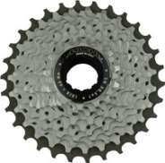 Cassettes, Freewheels & Cogs Miche Light Primato 11-speed Shimano Cassette 11-30 Teeth