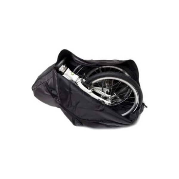 Borsa per Il Trasporto dei Bagagli Borsa per la Spesa in Bicicletta Borsa portabagagli BikeZac Borsa BICICICLETTA Borsa ACCAPPARE Borsa Shopping