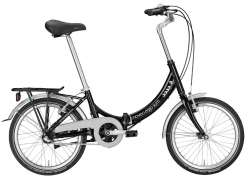 Moveo Ergo Sum Folding Bike 20\