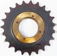 MP Freewheel 23T 1/8 Inch
