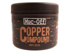 Muc Off Copper Compound Kopervet - Pot 450g