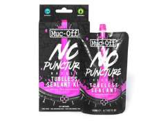 Muc Off Tubless Tetningsvæske - 140ml