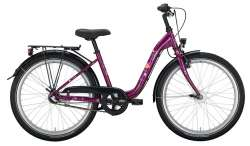 Noxon Aurora ND Girls Bicycle 20\