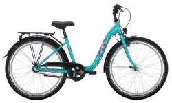 Noxon Aurora ND Girls Bicycle 26\