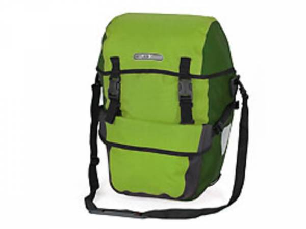Ortlieb Fietstas Bike Packer Plus QL2.1 - Lime Groen (2)