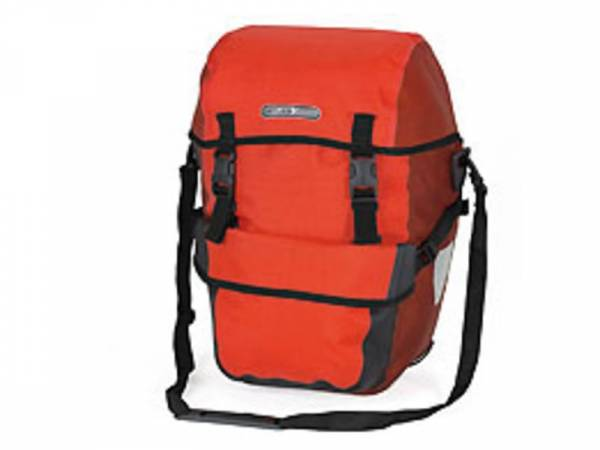 Ortlieb Fietstas Bike Packer Plus QL2.1 - Rood/Chili (2)