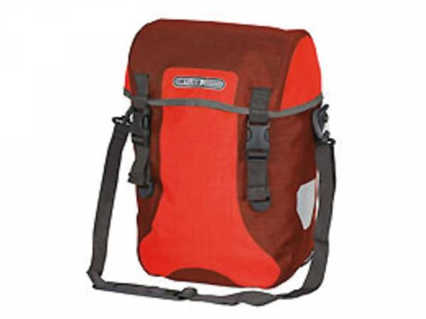 Ortlieb Fietstas Sport Packer Plus - Chili/Rood (2)