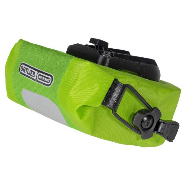 Ortlieb Micro Two Satteltasche 0.5L - Lime Grün