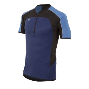 Pearl Izumi Pursuit Endurance Running Shirt KM Blauw - XL