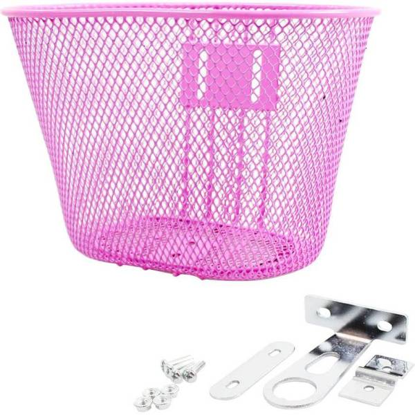 Piazza Children´S Basket 12 - 16 Inch Headset Mount - Pink | Headsets