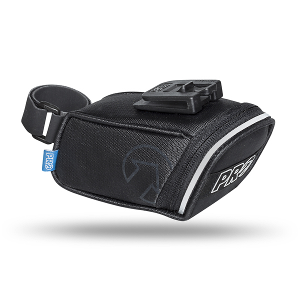 Kjøp PRO Sadelbag Mini QuickRelease - Svart hos HBS 5353317eba87f