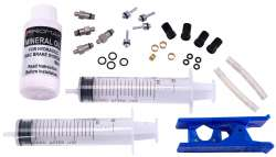 Promax Bleed Kit For. Disc Brakes 901/903 - 50ml