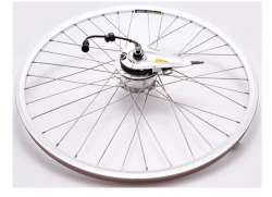 Protanium Gen2 E-Bike Front Wheel 28\