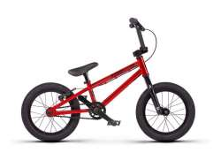 "Radio Dice BMX 14"" - Candy Rouge"
