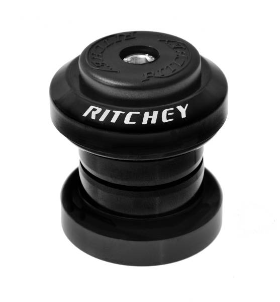 Ritchey Headset Logic V2 1 1/8 Inch - Black | Headsets