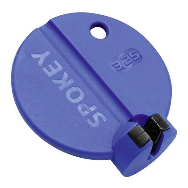 buy rixen \u0026 kaul spoke wrench spokey 2mm nipple (3 25) blue at hbsrixen \u0026 kaul spoke wrench spokey 2mm nipple (3 25) blue