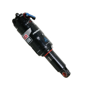 Rockshox Schokdemper Monarch RT3 184x48mm - Zwart
