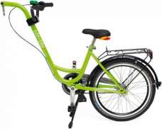 Roland Aanhangfiets Add-Bike Eco 20 Inch Groen