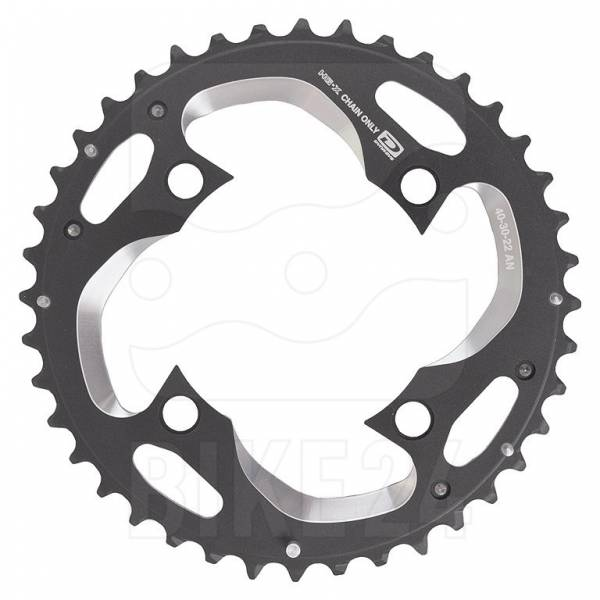 Shimano Chainring 22T-On Deore XT FC-M782/M672 | chainrings_component