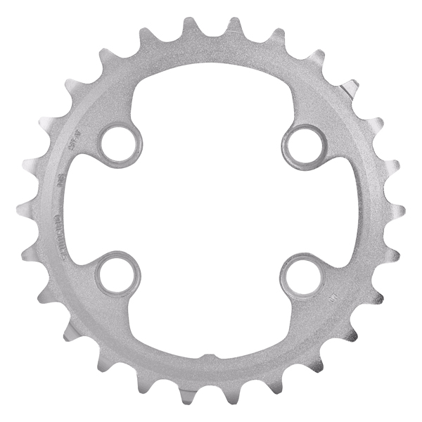 Shimano Chainring 24T Axle FC-M9000/M9020 XTR | chainrings_component