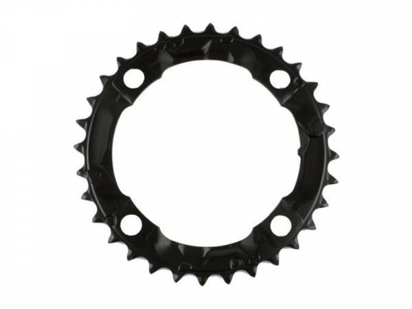 Shimano Chainring 32 Tooth Fc-M361 Black | chainrings_component