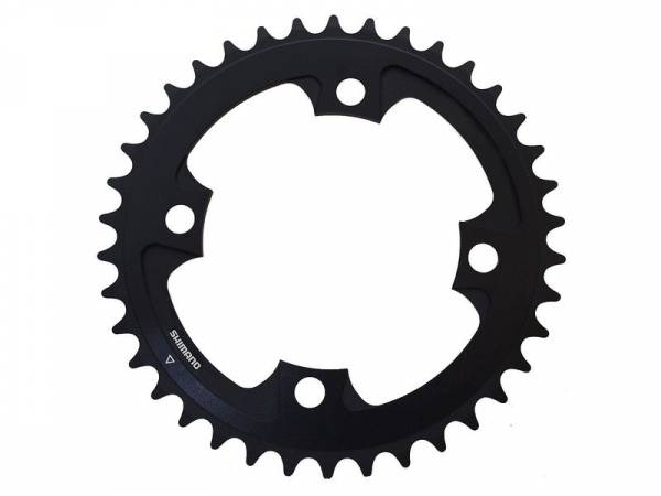 Shimano Chainring Acera FC-M361 38T BCD 104 7/8S Black | chainrings_component