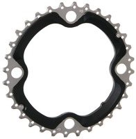 Shimano Chainring Deore FC-M610 32T 3x10V Bcd 104mm | chainrings_component