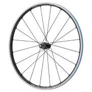 Shimano Dura Ace 9100 Achterwiel 11V Carbon 20 Spaaks - Zw