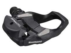 Shimano RS500 Pedales SPD-SL - Negro
