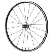 Shimano RS770 Achterwiel 10/11V Tubeless QR - Grijs