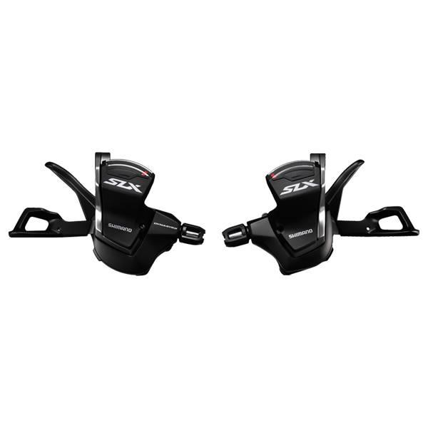 Shimano SLX M7000 Brake-/Shifter Set 3x11S - Black
