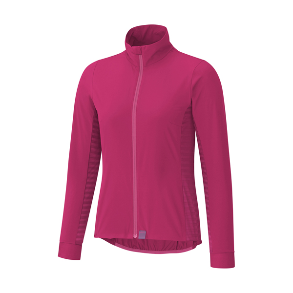Shimano Sumire Performance Maillot De Ciclista Mujeres Rosa - M