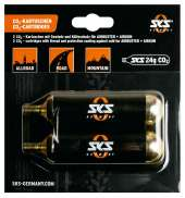 SKS Co2 Cartuccia 24g Per Airgun (2)